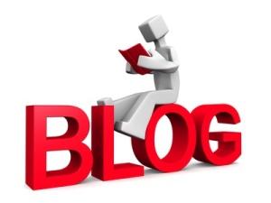 Γιατί να δημιουργήσω blog για τη σελίδα μου